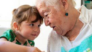 Prière pour la première journée mondiale des grands-parents et des personnes âgées